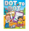 Dot to Dot - Simon Abbott
