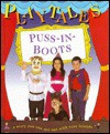 Puss in Boots - Moira Butterfield, Sue Cony, Francis Cony