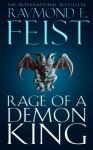 Rage of a Demon King (The Serpentwar Saga, Book 3): Serpentwar Saga v. 3 - Raymond E. Feist