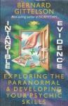 Intangible Evidence - Bernard Gittelson, Laura Torbet
