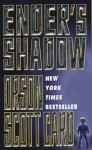 Ender's Shadow (Shadow Saga, #1) - Orson Scott Card