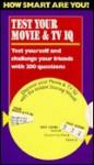 Test Your Movie and T.V. I.Q. - Pamela Horn