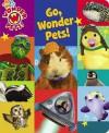 Go, Wonder Pets! - Josh Selig, Little Airplane Productions