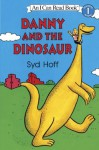 Danny And The Dinosaur (I Can Read Level 1) - Syd Hoff