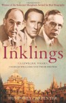 The Inklings: C.S.Lewis, J.R.R. Tolkien, Charles Williams and Their Friends - Humphrey Carpenter