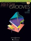 Riffs and Grooves: 28 Lower Intermediate Piano Pieces [With CD (Audio)] - Christopher Norton