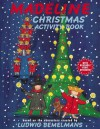 Madeline Christmas Activity Book - Ludwig Bemelmans