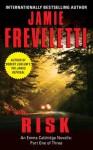 Risk: An Emma Caldridge Novella: Part One of Three - Jamie Freveletti