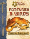 Fortunes & Winds - Shawn Carman, Travis Heermann, Seth Mason, Aaron Medwin