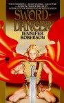 Sword-Dancer (Tiger and Del, Book 1) - Jennifer Roberson