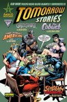 Tomorrow Stories: Libro 2 - Alan Moore, Melinda Gebbie, Rick Veitch, Jim Baikie