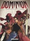 Dominion - Thomas Fenton, Jamal Igle