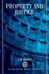 Property and Justice - Jim Harris
