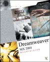 Dreamweaver Mx 2004 Accelerated: A Full Color Guide - YoungJin.com, Sybex