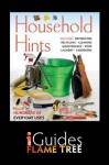 Household Hints: The Complete Practical Guide - Maria Costantino, Flame Tree iGuides