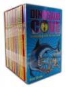 Dinosaur Cove: #1-23 - Rex Stone