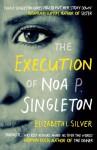 The Execution of Noa P. Singleton: A Novel - Elizabeth L. Silver