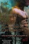 Mysteria Nights - MaryJanice Davidson, P.C. Cast, Susan Grant, Gena Showalter