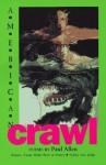 American Crawl: Poems - Paul Allen