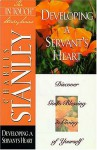The in Touch Study Series: Developing a Servant's Heart - Charles F. Stanley