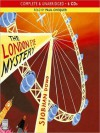 The London Eye Mystery (MP3 Book) - Siobhan Dowd, Paul Chequer