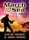 March to the Sea (Audio) - David Weber, John Ringo, Stefan Rudnicki