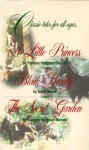 Signet Classics : A Little Princess; Black Beauty; the Secret Garden - Frances Hodgson Burnett, Anna Sewell, Signet Classics