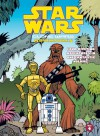 Star Wars: Clone Wars Adventures: Vol. 4 - Fillbach Brothers