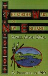 The Border Wars of New England: Commonly Called King William's and Queen Anne's Wars - Samuel Adams Drake