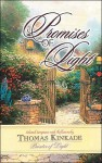 Promises of Light: Selected Scriptures with Reflections by Thomas Kinkade - Thomas Nelson Publishers