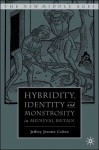 Hybridity, Identity, and Monstrosity in Medieval Britain: On Difficult Middles - Jeffrey Jerome Cohen