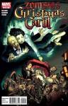 Marvel Zombie Christmas Carol - Jim McCann