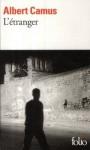 L'Étranger (Folio) - Albert Camus, Mayo,