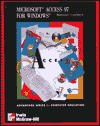 Advantage Series: Microsoft Access 97 for Windows - Sarah Hutchinson-Clifford, Glen J. Coulthard