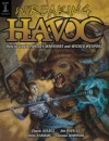 Wreaking Havoc: How To Create Fantasy Warriors And Wicked Weapons - Jim Pavelec, Chuck Lukacs, Thomas Manning, Christopher Seaman