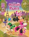Minnie in Paris - Sheila Sweeny Higginson