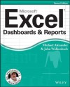 Excel Dashboards and Reports (Mr. Spreadsheet's Bookshelf) - Michael Alexander