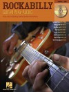 Rockabilly Guitar Play-Along: Vol. 20 (Guitar Play Along Series) - Songbook