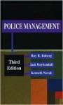 Police Management - Jack Kuykendall