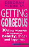 Getting Gorgeous - Deborah McKinlay