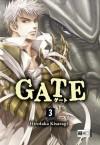 Gate 3 - Hirotaka Kisaragi, Ai Aoki