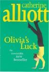 Olivia S Luck - Catherine Alliott