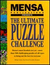 MENSA PRESENTS THE ULTIMATE PUZZLE CHALLENGE. - Philip J. Carter, John Bremner, Kenneth A. Russell