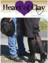 Heart of Clay (The Women of Tenacity) - Shanna Hatfield