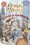 Anakin to the Rescue (Step into Reading, Step 2, paper) - Chris Trevas