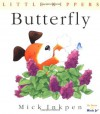 Butterfly (Little Kipper) - Mick Inkpen