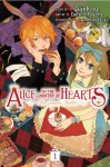Alice in the Country of Hearts: My Fanatic Rabbit, Vol. 1 - QuinRose