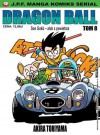 Dragon Ball t. 8 - Son Goku - atak z powietrza - Akira Toriyama