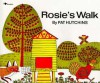 Rosie's Walk: with audio recording - Pat Hutchins