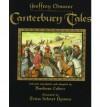 Canterbury Tales - Barbara Cohen, Trina Schart Hyman